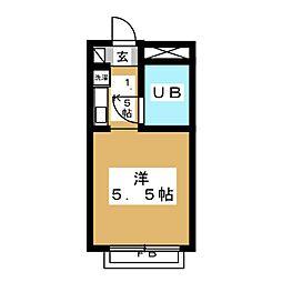 自由が丘駅 6.2万円