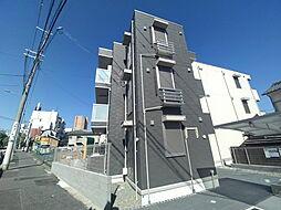 JR東海道・山陽本線 六甲道駅 徒歩5分の賃貸マンション