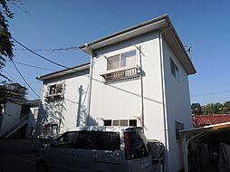 北鹿沼駅 2.3万円