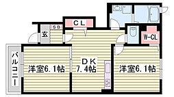 播但線 和田山駅 徒歩14分