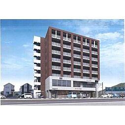 Apartment3771[5階]の外観