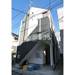 【敷金礼金0円!】東京メトロ丸ノ内線 方南町駅 徒歩9分