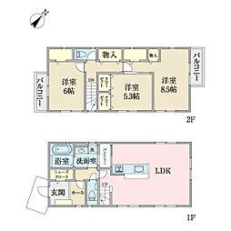 千葉駅 3,980万円