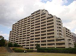 大阪府豊中市新千里東町2丁目の賃貸マンションの外観