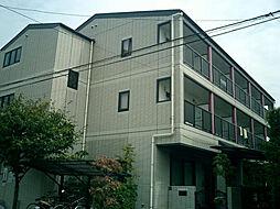 イング・ミー壱番館[301号室]の外観