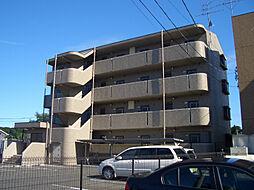 静岡県掛川市宮脇の賃貸マンションの外観