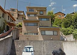 コテージ船山[1階]の外観