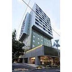 ホテル&レジデンス六本木[14階]の外観