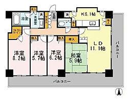 長堀橋駅 26.9万円