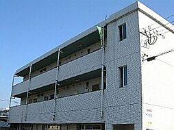 松尾コーポ[2階]の外観