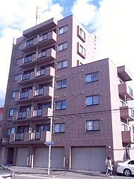 Daiya Villege菊水[7階]の外観