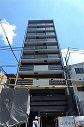 Osaka Metro長堀鶴見緑地線 ドーム前千代崎駅 徒歩3分の賃貸マンション