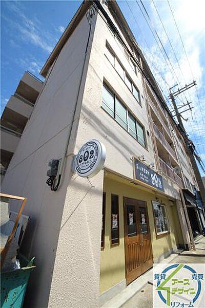 馬田マンション 5階の賃貸【兵庫県 / 明石市】