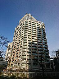 パークシティ大崎ザレジデンス 4階