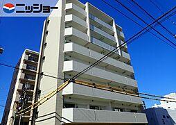 Mio・Reve[4階]の外観