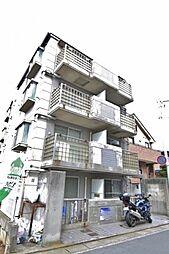ジュネパレス市川第11[2階]の外観