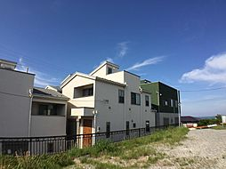 [一戸建] 神奈川県横須賀市浜見台2丁目 の賃貸【/】の外観