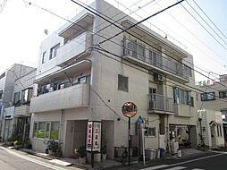 久保田ビル[301号室]の外観