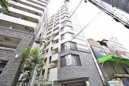 アドバンス西梅田4エール[2階]の外観
