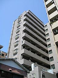 スカイノブレ川崎柳町[4階]の外観