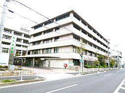 緑市民病院...1000m