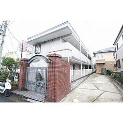 ワコーレエレガンス鶴巻温泉No.2[1階]の外観