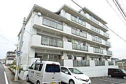 ベルコート松井[203号室]の外観
