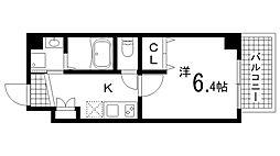 新開地駅 5.9万円