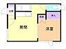 間取り,1DK,面積28m2,賃料3.5万円,バス くしろバス鳥取北10丁目下車 徒歩3分,,北海道釧路市鳥取北10丁目18-25
