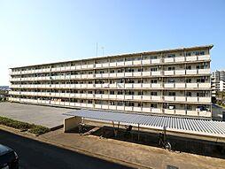 ビレッジハウス水巻[4-403号室]の外観