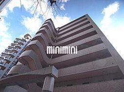 愛知県名古屋市東区泉1丁目の賃貸マンションの画像