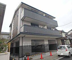 京阪宇治線 三室戸駅 徒歩2分の賃貸アパート