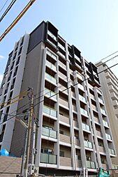 ピュアライフ金田[9階]の外観