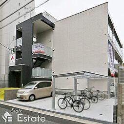 名古屋市営東山線 一社駅 徒歩9分の賃貸マンション
