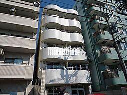 ロイヤルマンション中田[1階]の外観