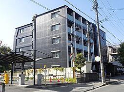 プラネシア京阪出町柳[106号室号室]の外観