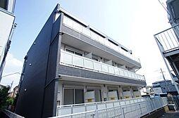 リブリ・Gran Terrace[3階]の外観