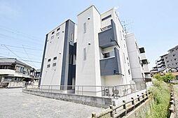 CB川越カローレ[1階]の外観