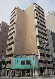 アスヴェル大阪城WESTII[3階]の外観