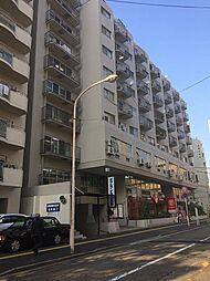 チサンマンション[11階]の外観