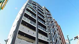 アルファコート西川口6[4階]の外観