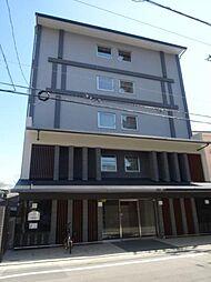 ビクトワール京都河原町[1階]の外観