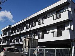 埼玉県さいたま市桜区中島1丁目の賃貸マンションの外観