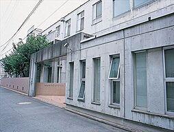 早稲田ステューデンス[115号室号室]の外観