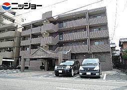 メゾンド・フォーレ五番館[4階]の外観