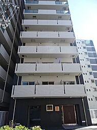 エグゼ新北野[12階]の外観