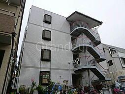 プレアール今福西[2階]の外観