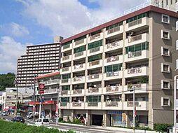 広島県広島市西区三滝本町1丁目の賃貸マンションの外観