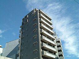 アンベリール新宿[702号室]の外観