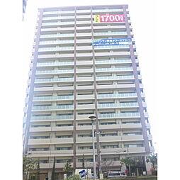パークシティ堺東タワーズブライト[705号室]の外観